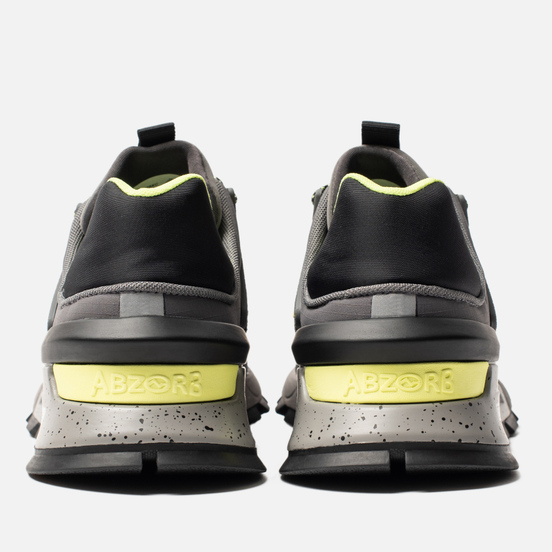 Мужские кроссовки New Balance MS997SKC Outdoor Pack Grey/Black