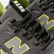 Мужские кроссовки New Balance MS997SKC Outdoor Pack Grey/Black фото- 6