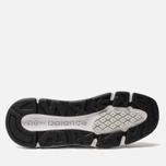Мужские кроссовки New Balance MSX90RPA Black/Silver/White фото- 4
