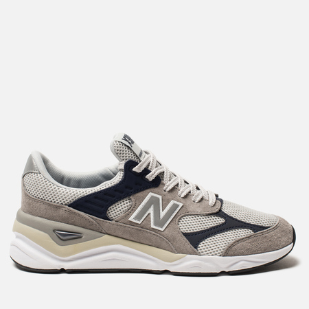 Мужские кроссовки New Balance MSX90RPB Grey/Navy/White