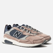 Мужские кроссовки New Balance MSXRCFA X-Racer Brown/Navy/Grey фото- 2