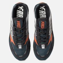 Мужские кроссовки New Balance MSXRCHLA X-Racer Black/Silver фото- 5