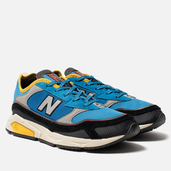Мужские кроссовки New Balance MSXRCHSD X-Racer Blue/Black