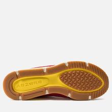 Мужские кроссовки New Balance MSXRCSLF X-Racer Orange/Yellow фото- 4