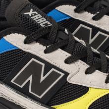Мужские кроссовки New Balance MSXRCTLC X-Racer Grey/Black фото- 6