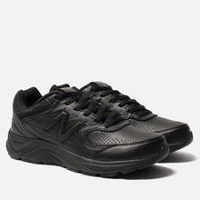 Мужские кроссовки New Balance MW840BK2 Black фото- 1