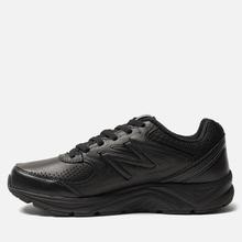 Мужские кроссовки New Balance MW840BK2 Black фото- 2