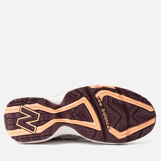 Мужские кроссовки New Balance MX608SO1 Sea Salt/Light Mango/Snake Skin