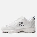 Мужские кроссовки New Balance MX608WT White фото- 1