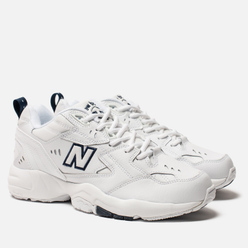 Кроссовки New Balance MX608WT White