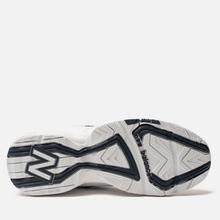 Кроссовки New Balance MX608WT White фото- 4
