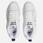 Мужские кроссовки New Balance MX608WT White фото- 3