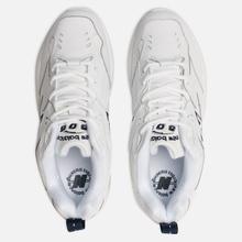 Кроссовки New Balance MX608WT White фото- 1