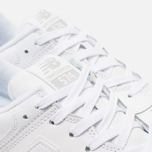 Мужские кроссовки New Balance NB574BAA White фото- 5
