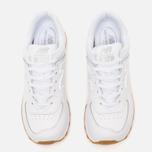 Мужские кроссовки New Balance NB574BAA White фото- 4