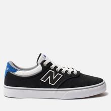 Мужские кроссовки New Balance NM255BKB Black/White фото- 0