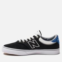 Мужские кроссовки New Balance NM255BKB Black/White фото- 1