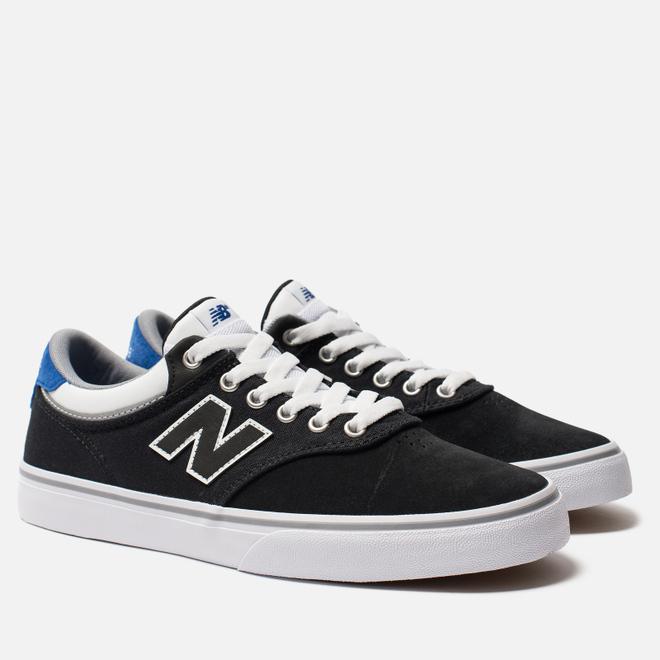 Мужские кроссовки New Balance NM255BKB Black/White