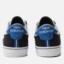 Мужские кроссовки New Balance NM255BKB Black/White фото- 3