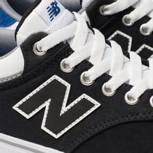 Мужские кроссовки New Balance NM255BKB Black/White фото- 6