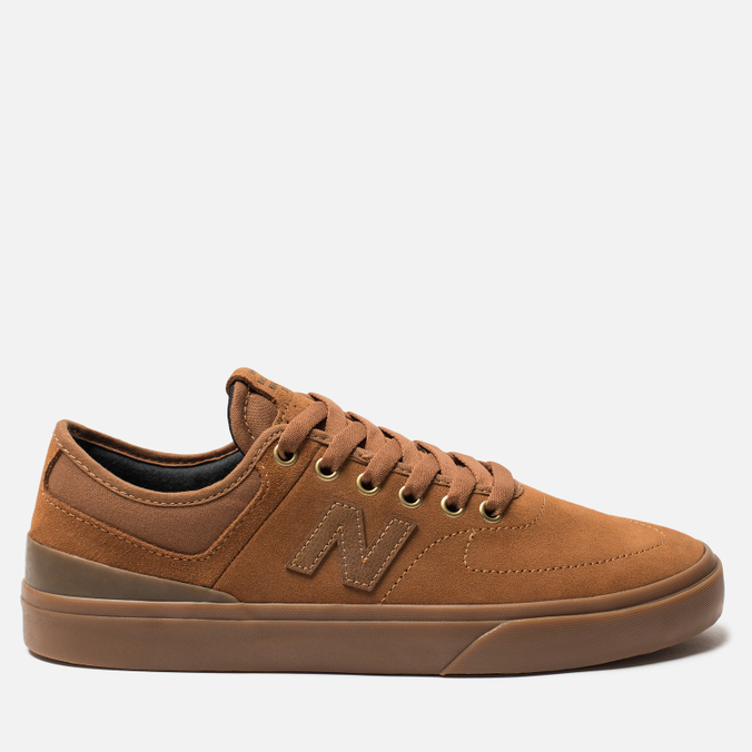 Мужские кроссовки New Balance NM379BWT Brown