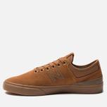 Мужские кроссовки New Balance NM379BWT Brown фото- 2