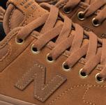 Мужские кроссовки New Balance NM379BWT Brown фото- 6