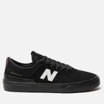 Мужские кроссовки New Balance NM379GNY Black/White фото- 0