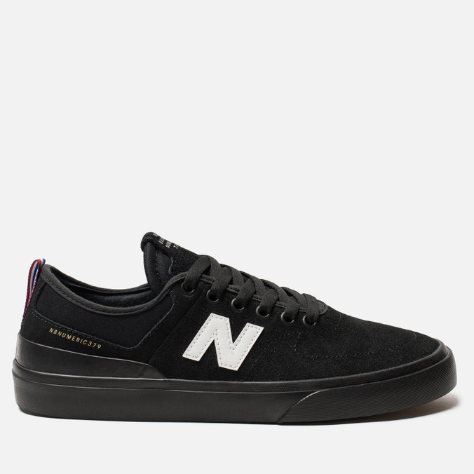 Мужские кроссовки New Balance NM379GNY Black/White