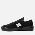 Мужские кроссовки New Balance NM379GNY Black/White фото- 2