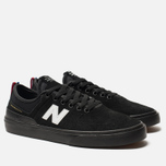 Мужские кроссовки New Balance NM379GNY Black/White фото- 1