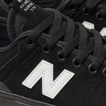Мужские кроссовки New Balance NM379GNY Black/White фото- 6