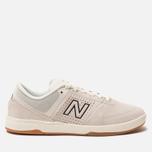 Мужские кроссовки New Balance NM533NG2 White фото- 0