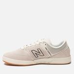 Мужские кроссовки New Balance NM533NG2 White фото- 1