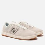 Мужские кроссовки New Balance NM533NG2 White фото- 2