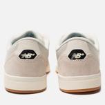 Мужские кроссовки New Balance NM533NG2 White фото- 3