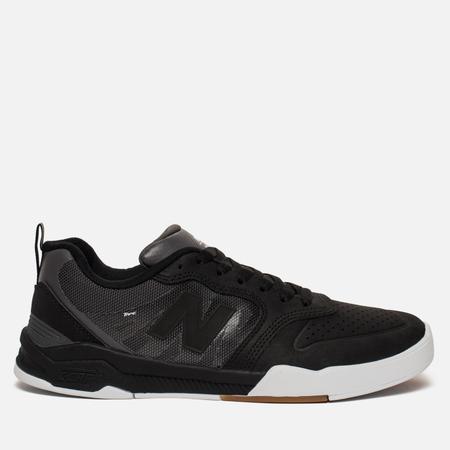 Мужские кроссовки New Balance NM868BWH Black/Grey