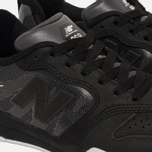 Мужские кроссовки New Balance NM868BWH Black/Grey фото- 5