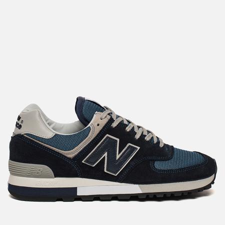 Мужские кроссовки New Balance OM576OGN Navy
