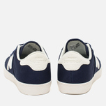 Мужские кроссовки New Balance ProcCourt Canvas Navy/White фото- 3