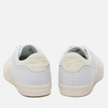 Мужские кроссовки New Balance ProcCourt Canvas White/Beige фото- 3
