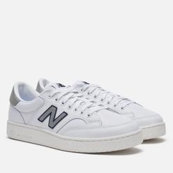 Мужские кроссовки New Balance PROCTCAA White/Grey