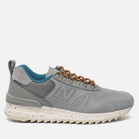 Мужские кроссовки New Balance TBATRB Shades Grey
