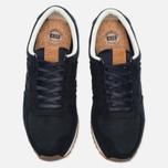 Мужские кроссовки New Balance U420NKT Nubuck Dark Grey фото- 4