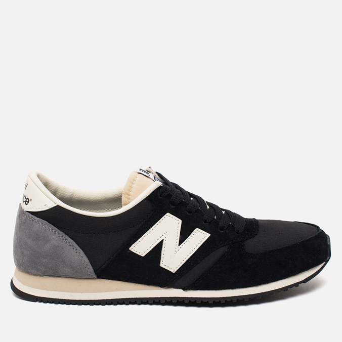 Кроссовки New Balance U420RKG Black/Grey