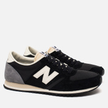 Кроссовки New Balance U420RKG Black/Grey фото- 1