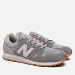 Мужские кроссовки New Balance U520AF Cool Grey фото- 1