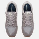 Мужские кроссовки New Balance U520AF Cool Grey фото- 4