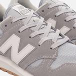 Мужские кроссовки New Balance U520AF Cool Grey фото- 5