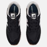 Мужские кроссовки New Balance U520AG Phantom фото- 4